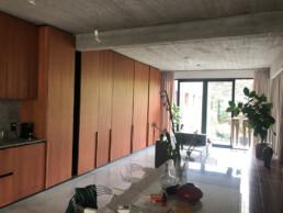 Renovatie appartement Borgerhout