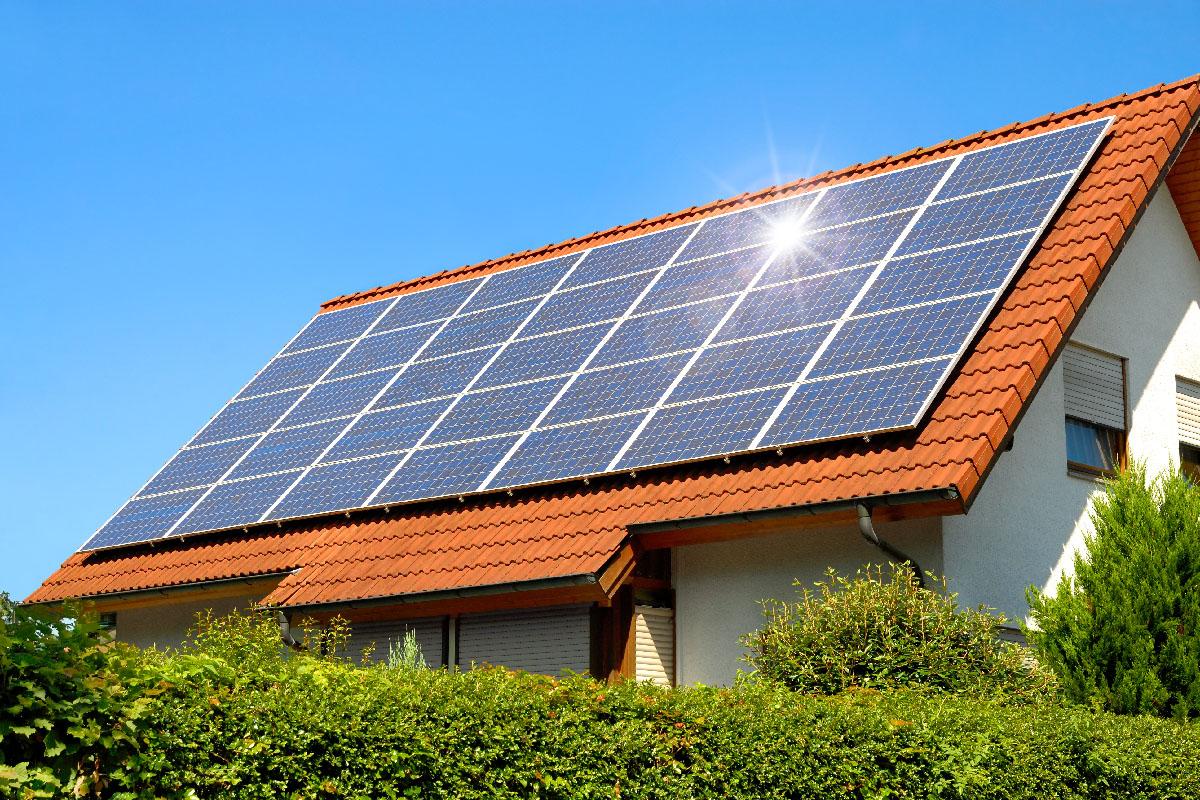 Gratis offerte zonnepanelen en thuisbatterij