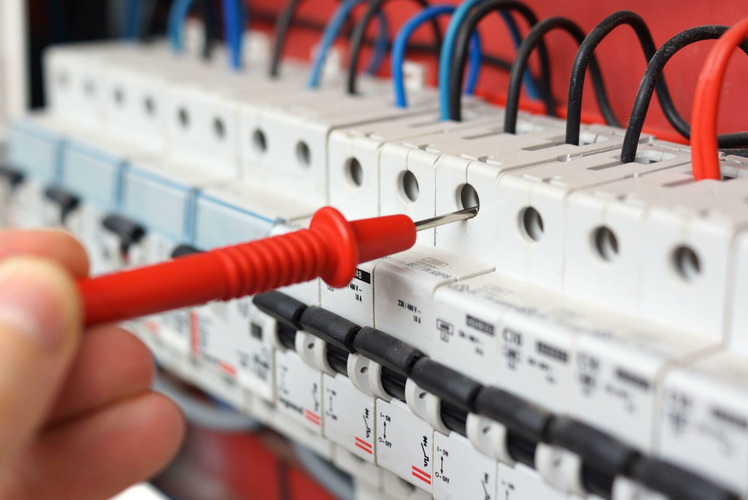 Renovatie elektriciteit