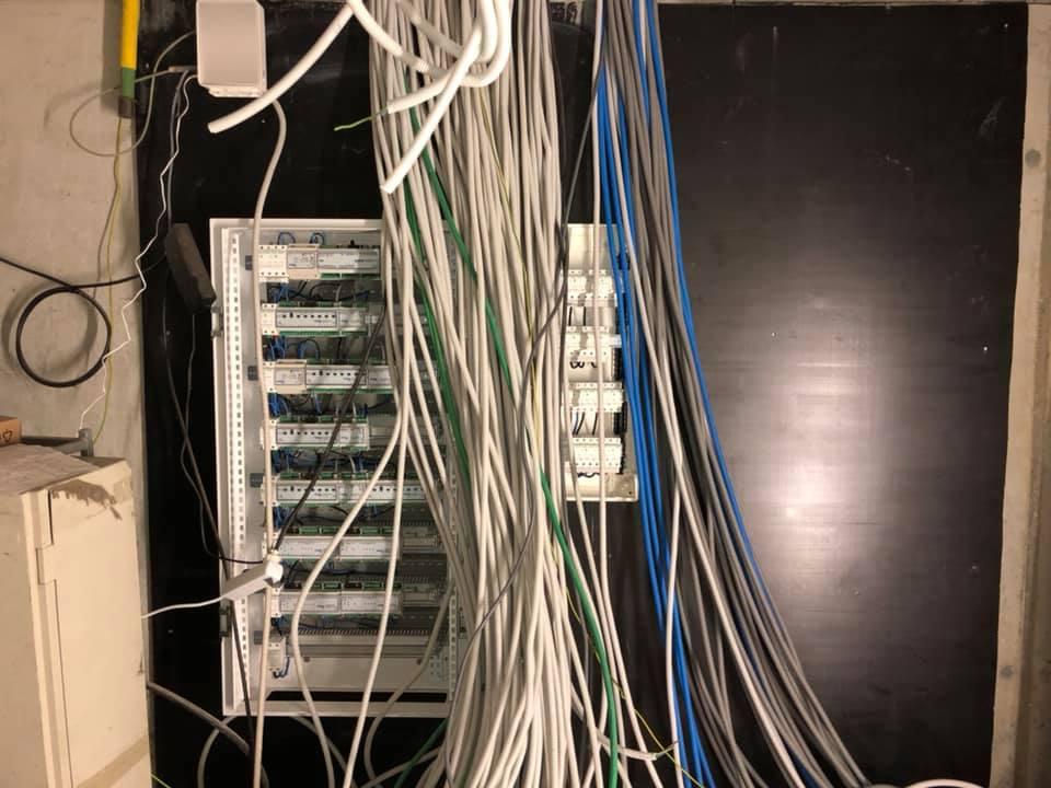 Elektriciteitswerken Westerlo